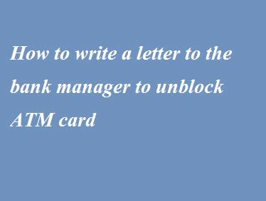 How to write a visa application letter